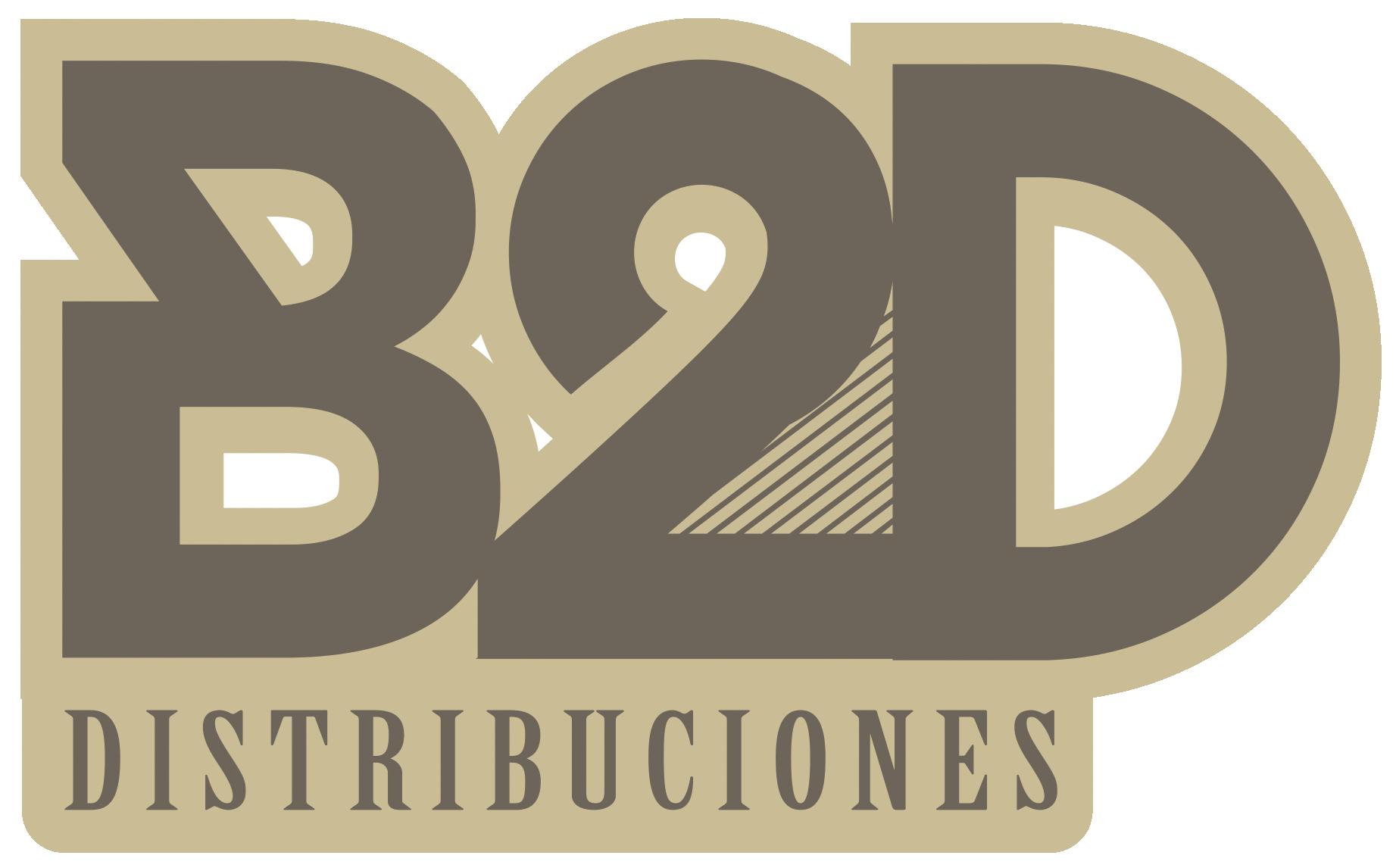 B2D Distribuciones
